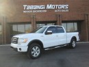 Used 2010 Ford F-150 FX4 | 4X4 | LEATHER | SUNROOF | for sale in Mississauga, ON