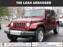 Used 2008 Jeep Wrangler Sahara for sale in Barrie, ON
