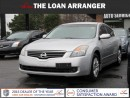 Used 2009 Nissan Altima for sale in Barrie, ON