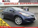 Used 2013 Hyundai Elantra GL | AUTOMATIC | A/C | POWER OPTIONS | for sale in Oakville, ON