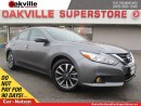 Used 2017 Nissan Altima 2.5 SV | REMOTE START | SUNROOF | ALLOY WHEELS | for sale in Oakville, ON
