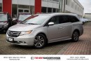 Used 2014 Honda Odyssey Touring for sale in Vancouver, BC