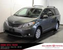 Used 2014 Toyota Sienna XLE AWD 7-pass V6 6A for sale in Mono, ON