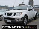 Used 2010 Nissan Frontier SE for sale in North York, ON