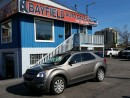 Used 2011 Chevrolet Equinox 2LT V6 AWD **Leather/Sunroof/Remote Start** for sale in Barrie, ON