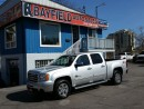 Used 2013 GMC Sierra 1500 SLE Kodiak Edition Crew Cab Z71 4x4 **5.3L** for sale in Barrie, ON