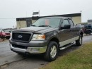 Used 2004 Ford F-150 XLT 4X4 for sale in Gloucester, ON