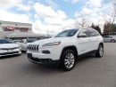 Used 2014 Jeep Cherokee Limited for sale in Quesnel, BC