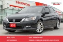 Used 2013 Honda Accord Touring (CVT) for sale in Whitby, ON
