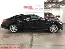 Used 2012 Mercedes-Benz CLS-Class CLS550 4MATIC AMG NAV Low KMS ROCKET for sale in St George Brant, ON