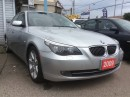Used 2009 BMW 5 Series 535i xDrive for sale in Scarborough, ON