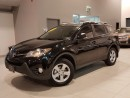 Used 2013 Toyota RAV4 XLE-SUNROOF-REAR CAM-ONLY 59KM for sale in York, ON