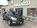 Used 2011 Chevrolet Traverse 1LT for sale in Hamilton, ON