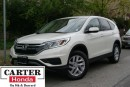 Used 2015 Honda CR-V SE + SPECIAL EDITION + PUSH START + CERTIFIED! for sale in Vancouver, BC