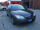 Used 2009 Hyundai Elantra GL for sale in North York, ON