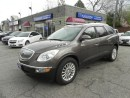 Used 2008 Buick Enclave CXL* LEATHER *AWD *DVD *PANO ROOF for sale in Windsor, ON