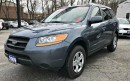 Used 2009 Hyundai Santa Fe GL | WITH HEATED SEATS for sale in Barrie, ON