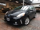 Used 2013 Toyota Prius V TOURING for sale in Vancouver, BC