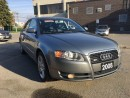 Used 2008 Audi A4 2.0T Progressiv for sale in North York, ON