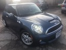 Used 2010 MINI Cooper S One Owner_Accident Free_Low Mileage for sale in Oakville, ON