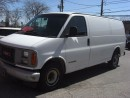 Used 2002 GMC Savana for sale in London, ON