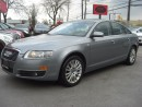 Used 2007 Audi A6 3.2L for sale in London, ON