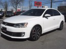 Used 2012 Volkswagen Jetta GLI for sale in London, ON