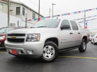 Used 2011 Chevrolet Avalanche LS 2WD for sale in Virgil, ON