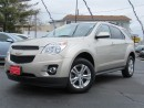 Used 2013 Chevrolet Equinox 1LT 2WD for sale in Virgil, ON