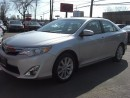 Used 2012 Toyota Camry XLE for sale in London, ON