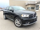 Used 2016 Dodge Durango LIMITED**DVD**POWER SUNROOF** for sale in Mississauga, ON