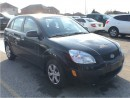 Used 2008 Kia Rio Rio5 EX for sale in Mississauga, ON