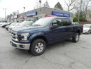 Used 2017 Ford F-150 XLT *5.0L V8 *SUPER CREW *4X4 for sale in Windsor, ON