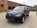 Used 2014 Volkswagen Touareg HIGHLINE for sale in Scarborough, ON