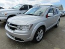 Used 2010 Dodge Journey SXT for sale in Innisfil, ON