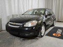 Used 2010 Chevrolet Cobalt LT for sale in Red Deer, AB