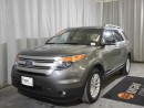 Used 2011 Ford Explorer XLT for sale in Red Deer, AB