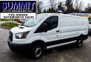 Used 2016 Ford Transit Connect LOW ROOF | LEATHER | CAMERA | P.W., P.L., P.M. | for sale in Richmond Hill, ON