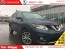 Used 2014 Nissan Rogue | ALLOYS | NAVI| 360 CAM | HTD LEATHER || for sale in St Catharines, ON