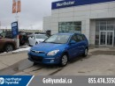 Used 2009 Hyundai Elantra Touring Heated Seats Bluetooth for sale in Edmonton, AB