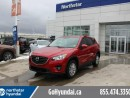 Used 2016 Mazda CX-5 GS AWD Blindspot Detection Back up Camera for sale in Edmonton, AB