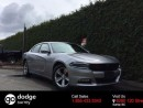 Used 2016 Dodge Charger SXT+ NAV + SUNROOF + 18
