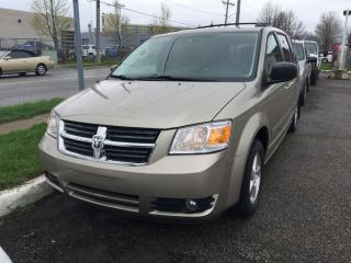 Used 2008 Dodge Grand Caravan SXT for sale in St Catharines, ON