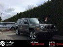 Used 2013 Jeep Patriot Sport 4X4 + NO EXTRA DEALER FEES for sale in Surrey, BC