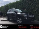 Used 2016 Jeep Compass HIGH ALTITUDE + NO EXTRA DEALER FEES for sale in Surrey, BC