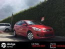 Used 2016 Hyundai Accent GL 4dr Hatchback for sale in Surrey, BC
