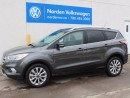 Used 2017 Ford Escape Titanium for sale in Edmonton, AB