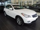 Used 2015 Infiniti QX50 Luxury, Certified Pre-Owned, Accident Free, Heated Seats for sale in Edmonton, AB