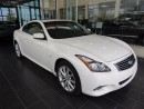 Used 2014 Infiniti Q60 Premium Package, One Owner, Accident Free for sale in Edmonton, AB