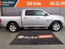 Used 2014 Dodge Ram 1500 SLT for sale in Red Deer, AB